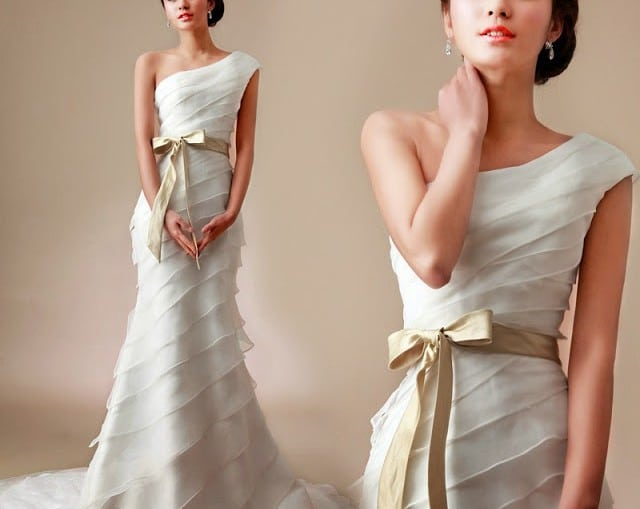 9502ba26497 Свадебное платье из Китая  все ЗА и ПРОТИВ