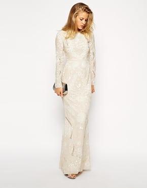 Если сшитое платье недорого