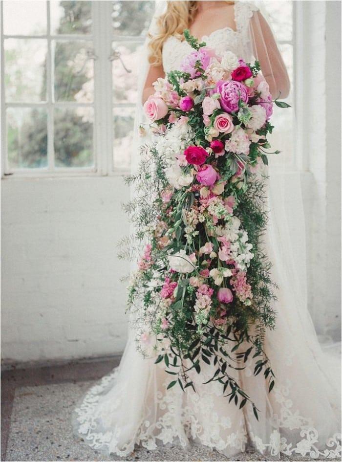 Что такое стиль бохо на свадьбу