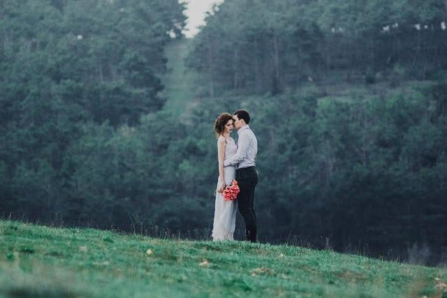 Свадебное платье короткое для полных невест 29