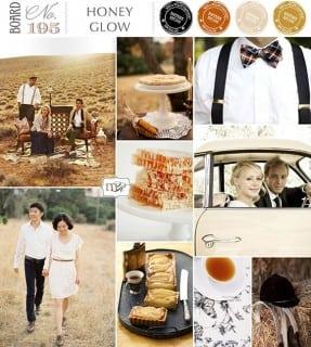 палитра для свадьбы осень коричневый рустик
