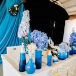 свадьба в стиле рок декор