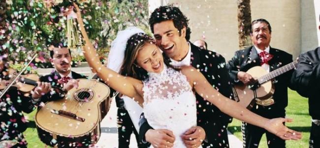 Как развлечь гостей на свадьбе: классика, креатив и «черный список»