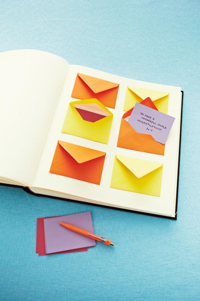 Как заполнять открытки на английском